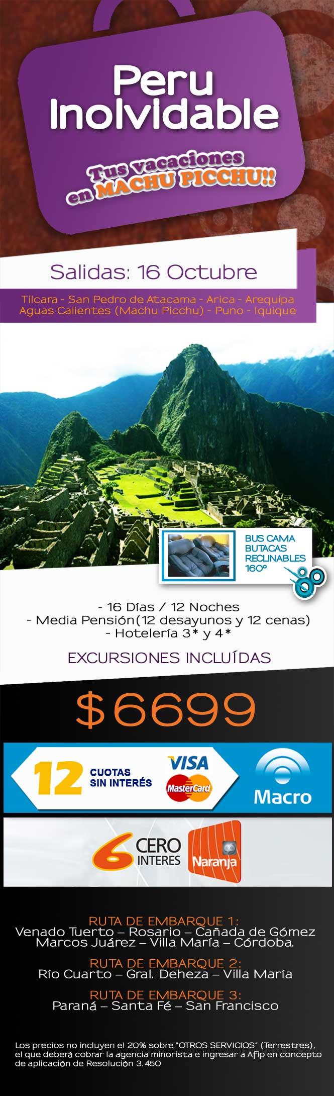 PERU ROLSOL OCT 2013