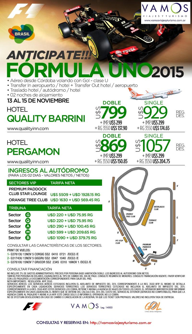 F1 2015 OK