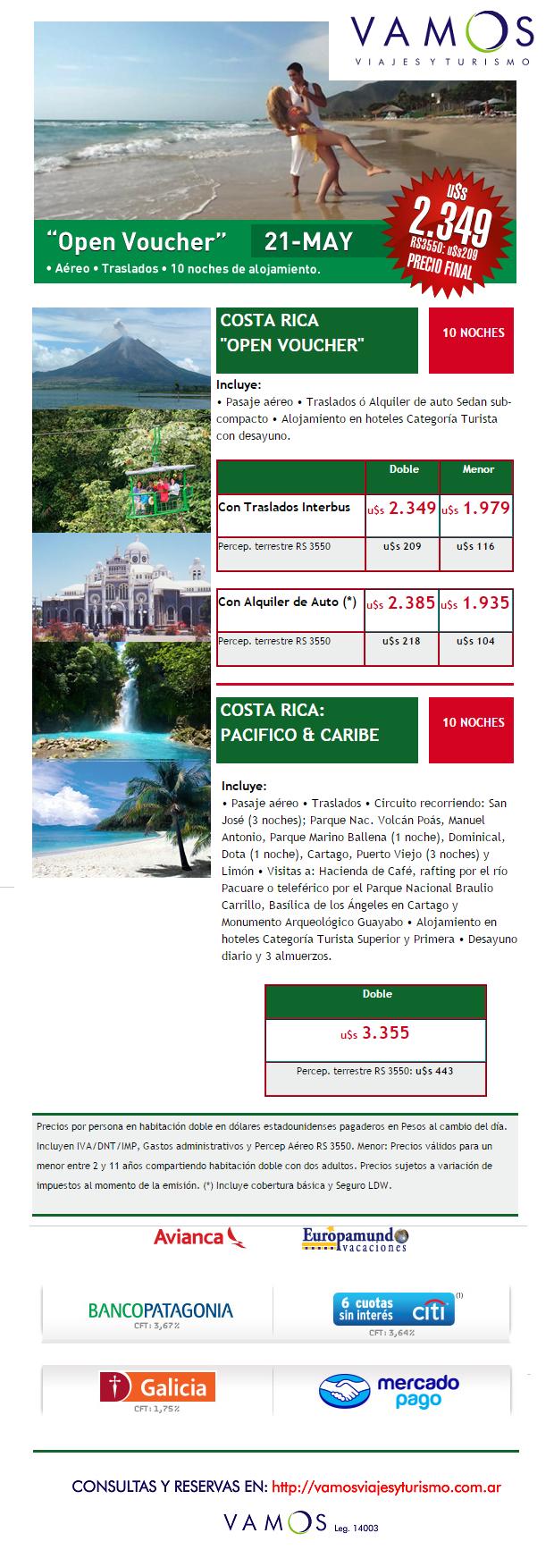 COSTA RICA MAY2015