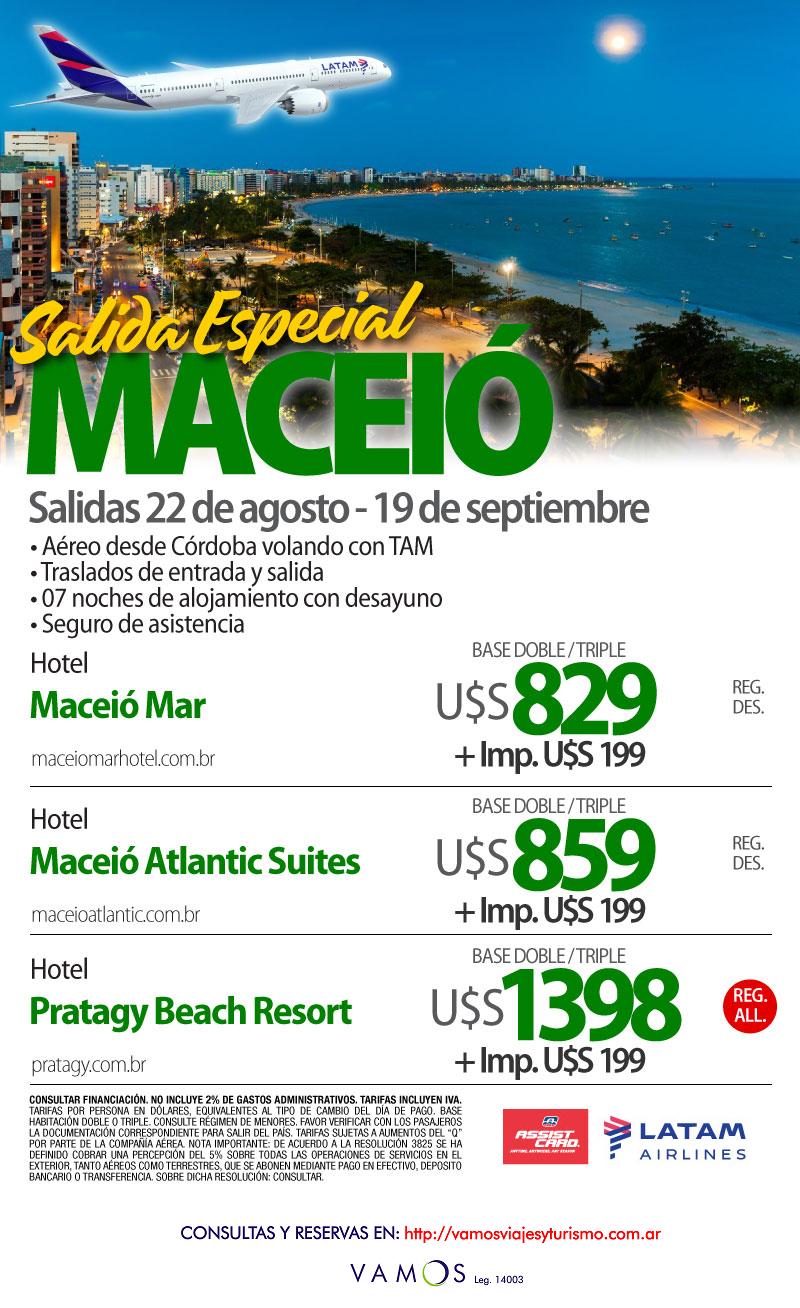 MACEIO SEP2016